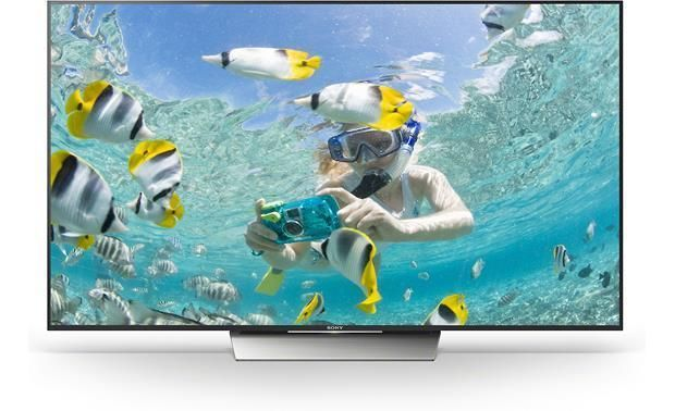 Sony XBR-75X850D 75-Inch 4K HDR Ultra HD TV #Sony
