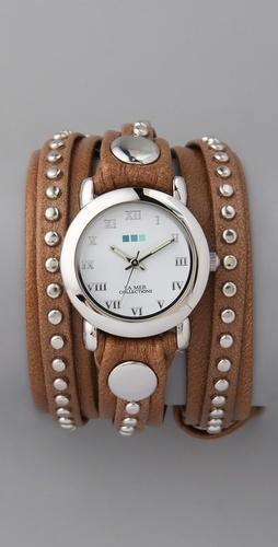 NEED THIS ;-): Style, Studs Watch, Collections Bali, The Mer, Wrap Watches