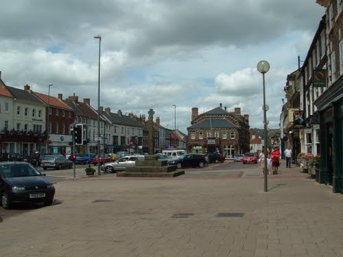 Northallerton. Where your journey starts! The county town of North Yorkshire offers traditional shops and supermarkets to get you on your way.