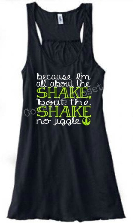 Herbalife SHIRT  All About The SHAKE  Promote by CorbinsCloset  Email kortneyreyes@gmail.com to order