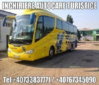 Inchiriere Autocare Bucuresti
