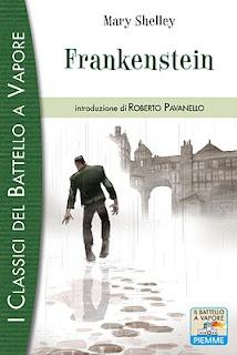 """""""Un tempo la mia fantasia si dilettava di sogni di virtù, di fama e di gioia, un tempo speravo vanamente di incontrare esseri che perdonando la mia forma esteriore, mi amassero per le eccellenti qualità che sapevo dimostrare."""" Mary Shelley, Frankestein"""