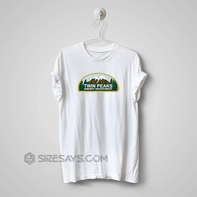 twin peaks custom made shirts, t shirt, custom t shirts     Buy one here---> https://siresays.com/Customize-Phone-Cases/t-shirt-custom-t-shirts-copy/