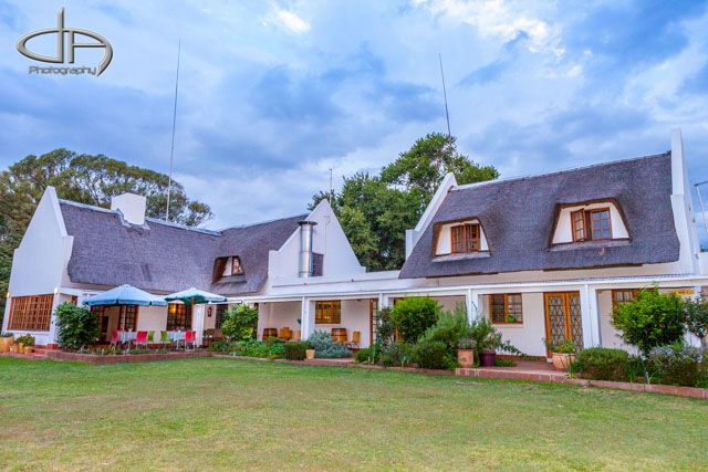Mokoya Lodge | Our beautiful venue