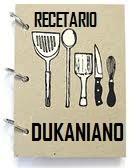 Recetas | | Mis recetas DukanMis recetas Dukan