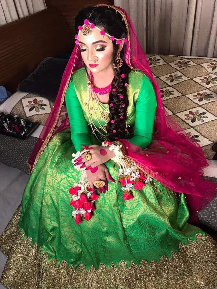 Pin by Peya on Holud Program Ideas Pakistani wedding