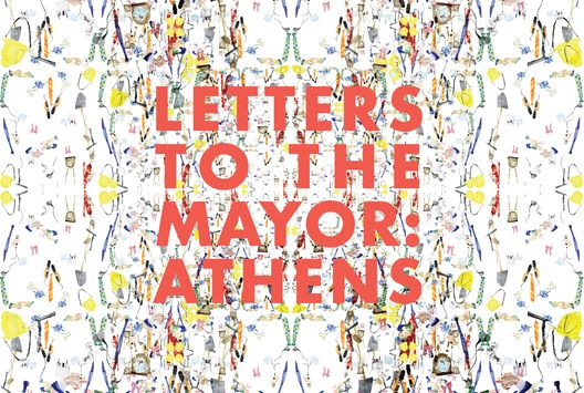 Letters to the Mayor / metamatic:taf / 25.2-6.3