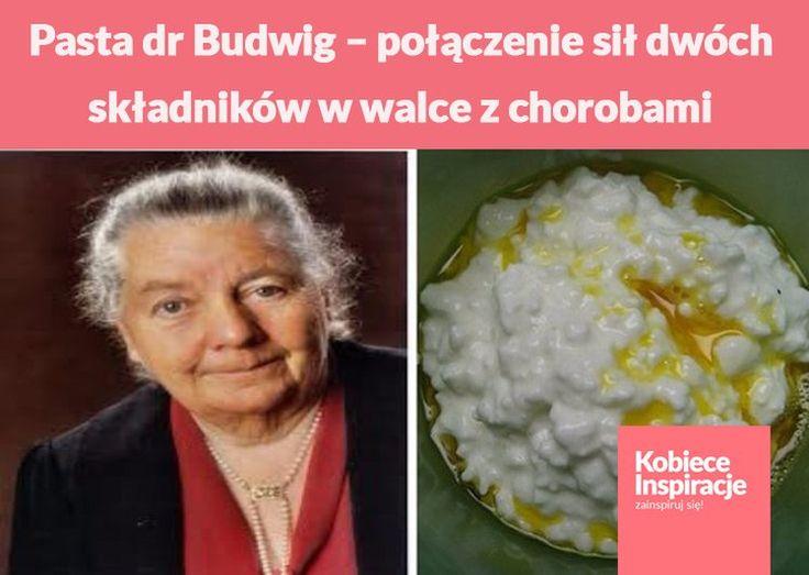 Pasta dr Budwig – połączenie sił dwóch składników w walce z chorobami