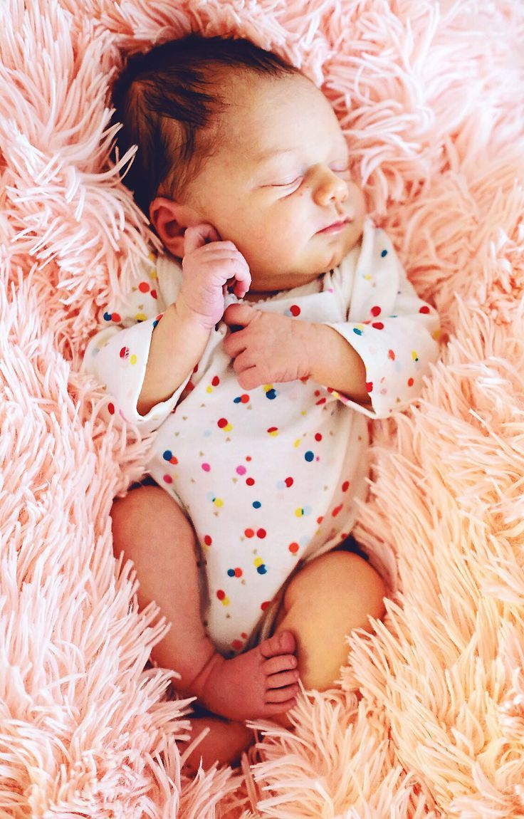 Little sugar cloth introducing gwen emerson baby babyphotography babystyle