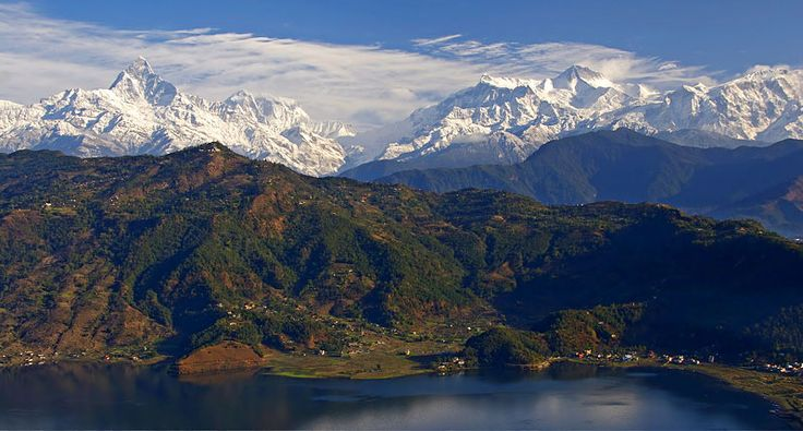 Where to go in Nepal top places to visit and travel destinations