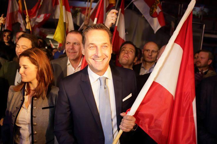 Die große FPÖ-TV Zusammenfassung vom gestrigen Neujahrstreffen in Salzburg. Die Zeit ist reif für die FPÖ ;-)