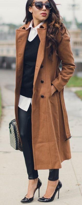 A Keene Sense of Style: Fall Staples #keene • Street CHIC • ❤️ Babz ✿ιиѕριяαтισи❀ #abbigliamento