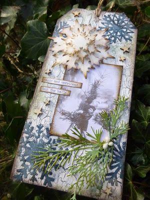 Crafting, scrapbooking, card and album design