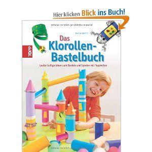 Klorollen Bastelbuch