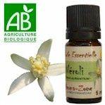 Huile Essentielle de Néroli Bio Anti Stress efficace et tranquillisant naturel