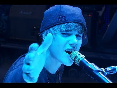 Justin Bieber: Never Say Never Movie Trailer Official (HD)~ I had to pin this :) (Since it is like my favorite movie ever)