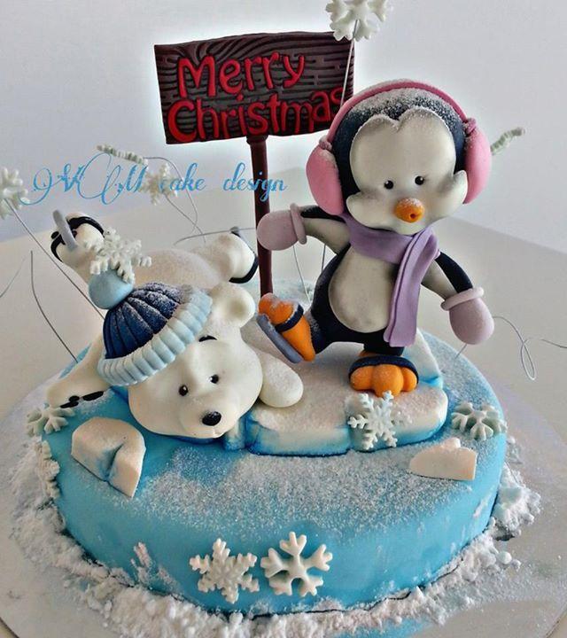 Valentina Maggio cake - design per passione