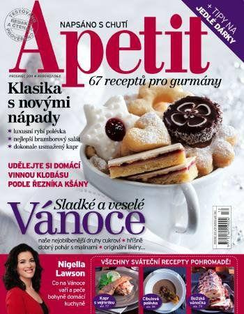 časopisy cukroví - Hledat Googlem