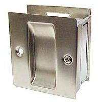 Sure Loc Passage Pocket Door Hardware