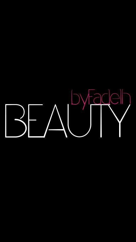 Beauty by Fadelh
