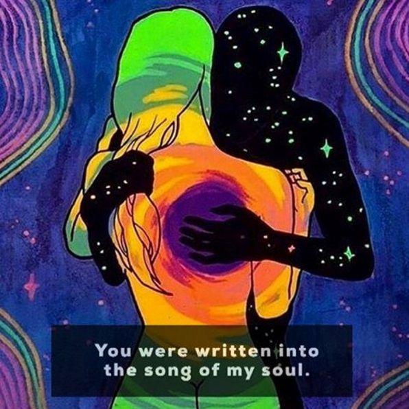 November, 11:11 & the Dance of the Twin Flames. Via Kate Rose on Nov 10, 2016 4,047 Shares