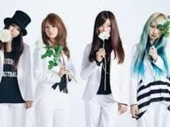 scandal+japanese+band | Scandal Japanese Band Music, Lyrics, Songs, and Videos