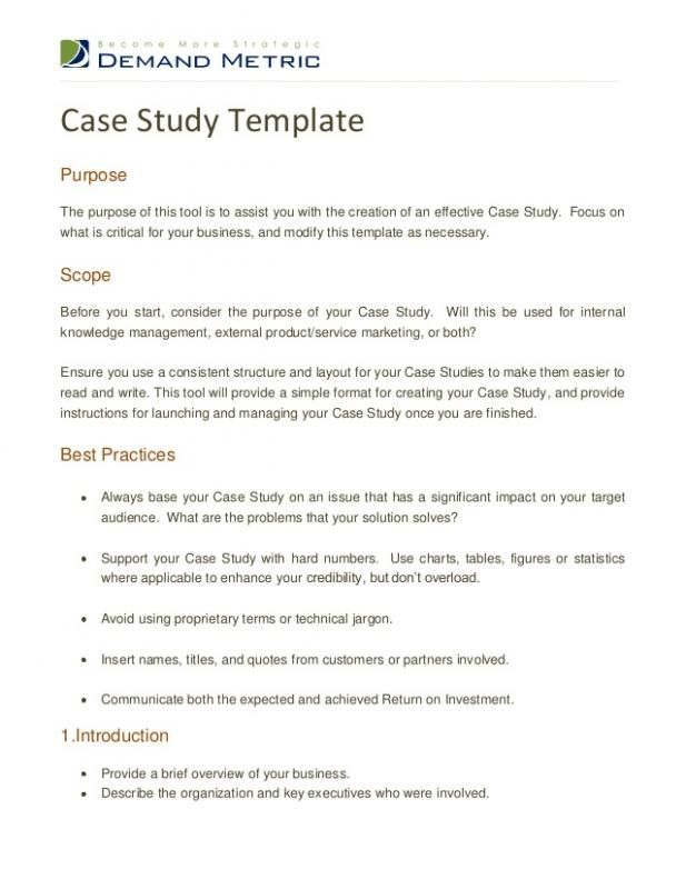How to write case study paper dissertation hypothesis