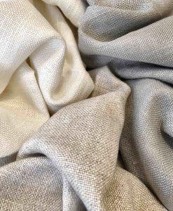 """Gotain färgskala av kvalitet """"vävd linne"""" - tygprover beställer du gratis på www.gotain.com - Vi gör det enkelt att beställa skräddarsydda gardiner! Nu kan du även matcha dina gardiner med kuddar från Gotain, både i vävd linne och i sammet. 7 olika färger och 4 olika storlekar, bara att välja och vraka på www.gotain.com  #gotain #gardiner #gardin #sovrum #vardagsrum #kudde"""