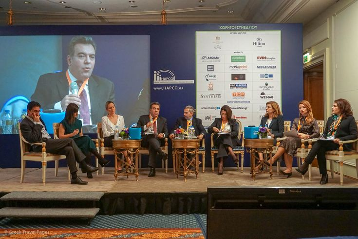 HAPCO: Greece Must Adopt Conference, MICE Tourism Mentality