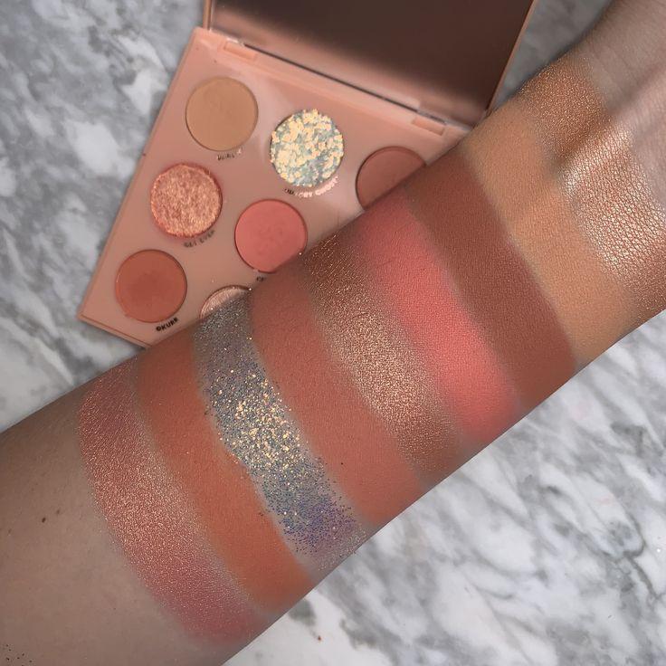 Peach Perfect Brand Naked Makeup Concealer Repair Nourish