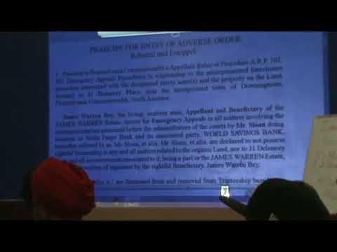 New!!! Taj Tarik Bey Roundtable Nom De Guerre 3 of 4 - YouTube