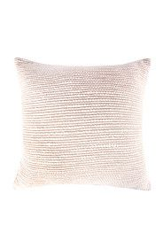 TEXTURED WEAVE 50X50CM SCATTER CUSHION