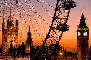 Zdjęcia z Londynu / London icons! #london #londyn #photos #pictures #zdjecia #wallpapers #tapety