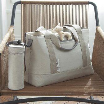 Small diaper bag - Mixte - MOLE - Jacadi Paris