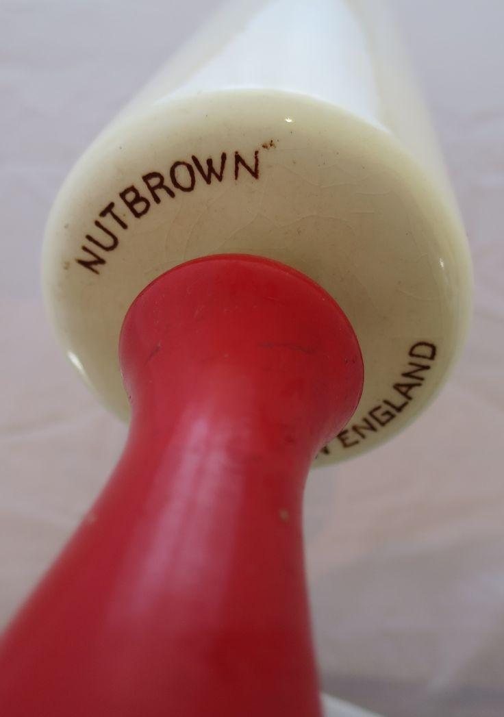 Rolling Pin www.vintagetreasure.co.nz