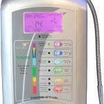 Water Ionizer Comparisons Chart | Alkaline Water Ionizer Machine Benefits