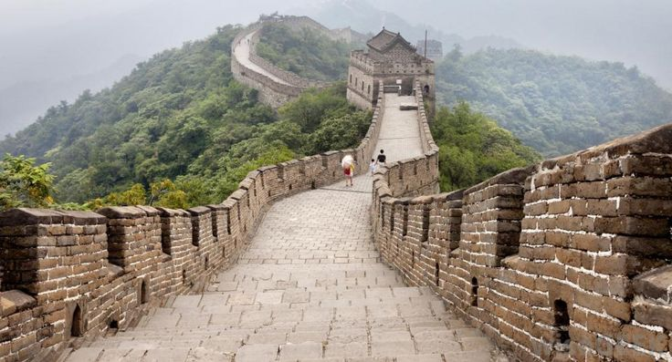 Cool The Great Wall Of China International Inside also The Great Wall Of China | Goventures.org