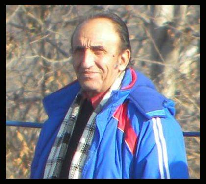 sportcampina: A încetat din viaţă nea Paul Roşală!