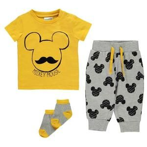 Disney Baby Clothing  Mickey Mouse Top 46b8c6796