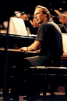 Hans Zimmer In His Studio (7 part video series below) AUDIO KORNER. I LOVE THIS MAN!!