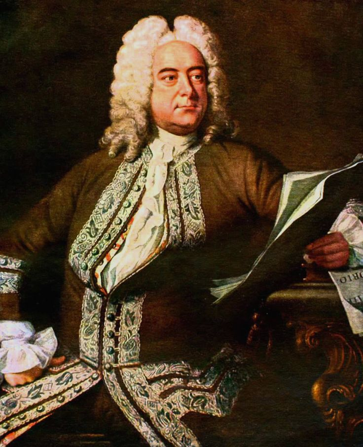 Composers in History (Part 53) - On This Day