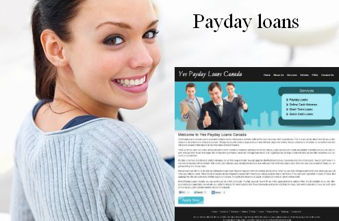 Smart Payday Loans