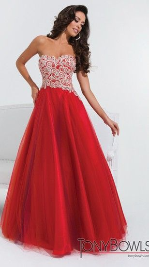Mind Blowing Prom Dresses