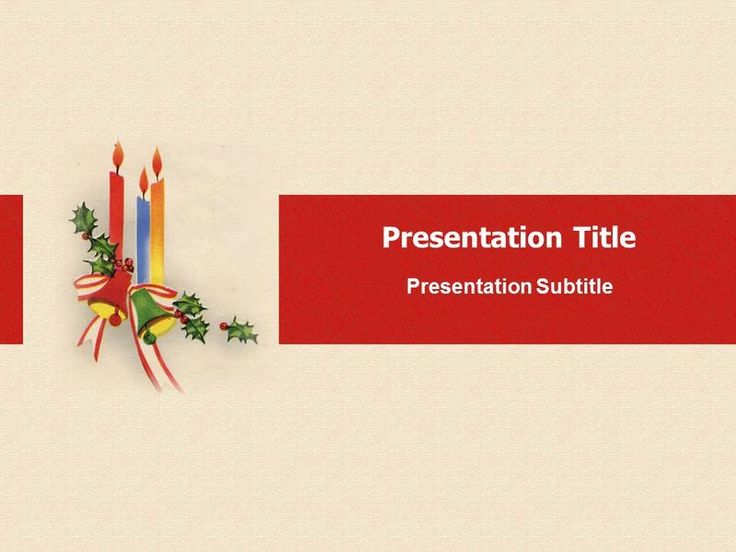 Christmas is just on the way as it gives us energy & a big smile on our face. We all were excited for gifts from our relative & loved ones at the same time we are planning for the nice surprises for our dear & near ones. So here Christmas PowerPoint Templates bring different types of Templates like Christmas Gift Box, Christmas Candles for decoration & Christmas theme that will help you to make this festival more joys.