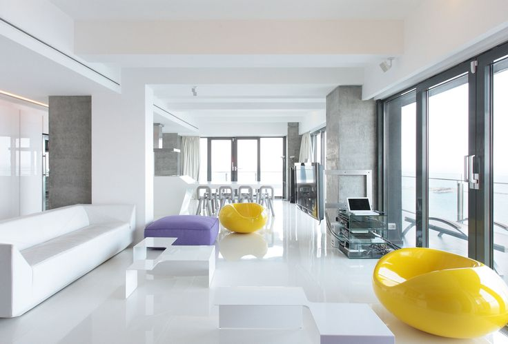 Wonderful 13 Imageries For Yellow And Purple Room