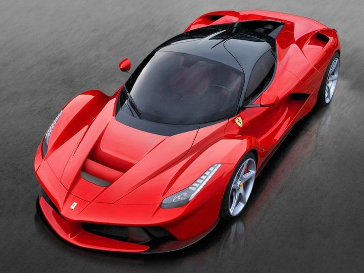 The most expensive cars in the world: a unique model in the head …
