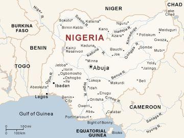 Lagos map | Lagos Nigeria Map