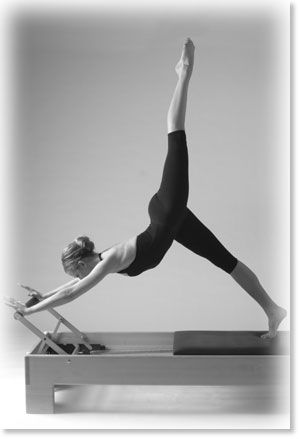 Best 25 Pilates Reformer Ideas On Pinterest Pilates