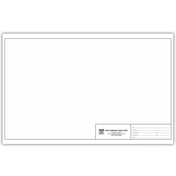 Engineering Graph Paper Template Graph Paper PadsSheet A4 – Engineering Graph Paper Template