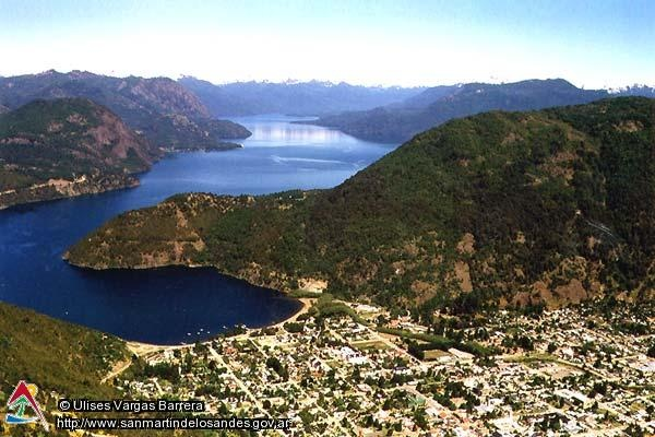 Vista Aérea - San Martin de los Andes